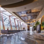 Aria hotell
