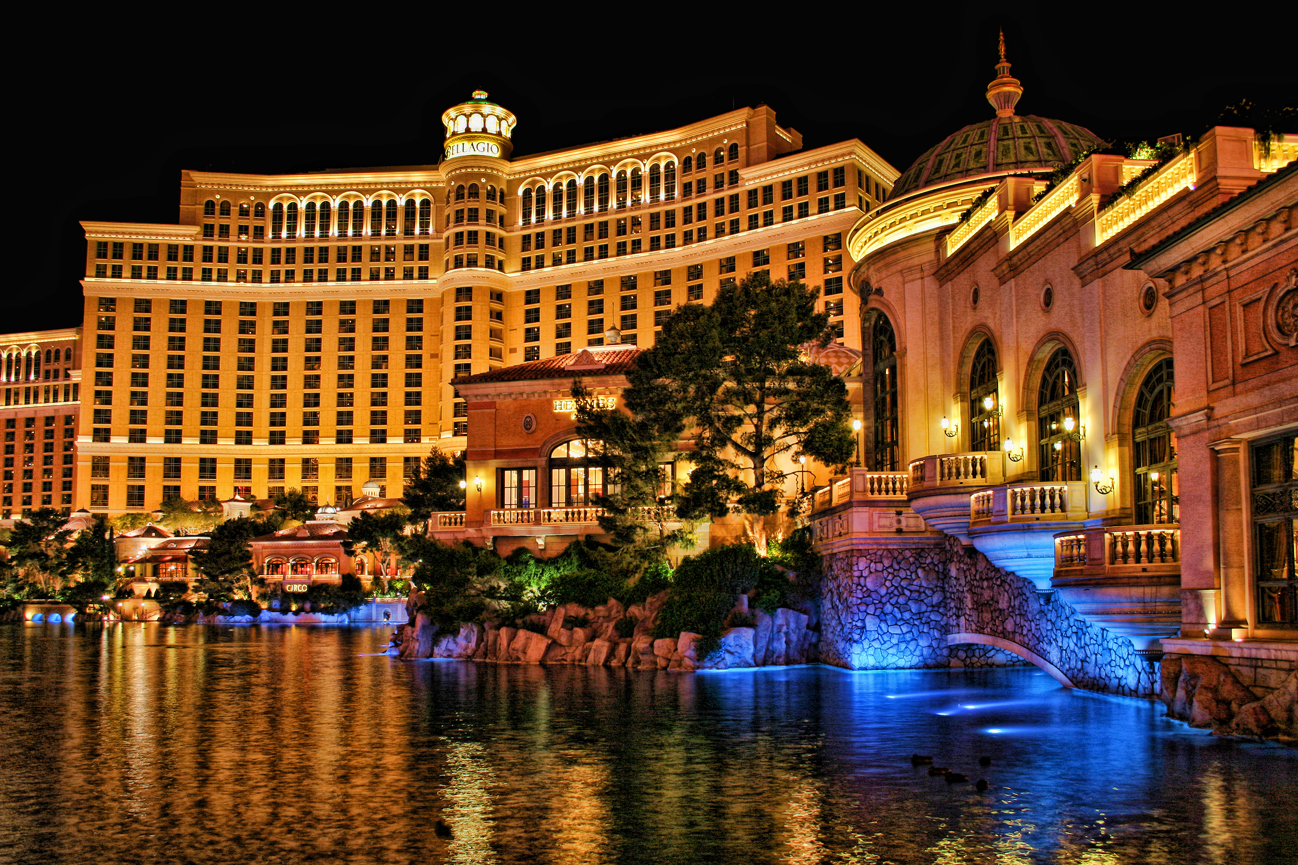 casino bellagio