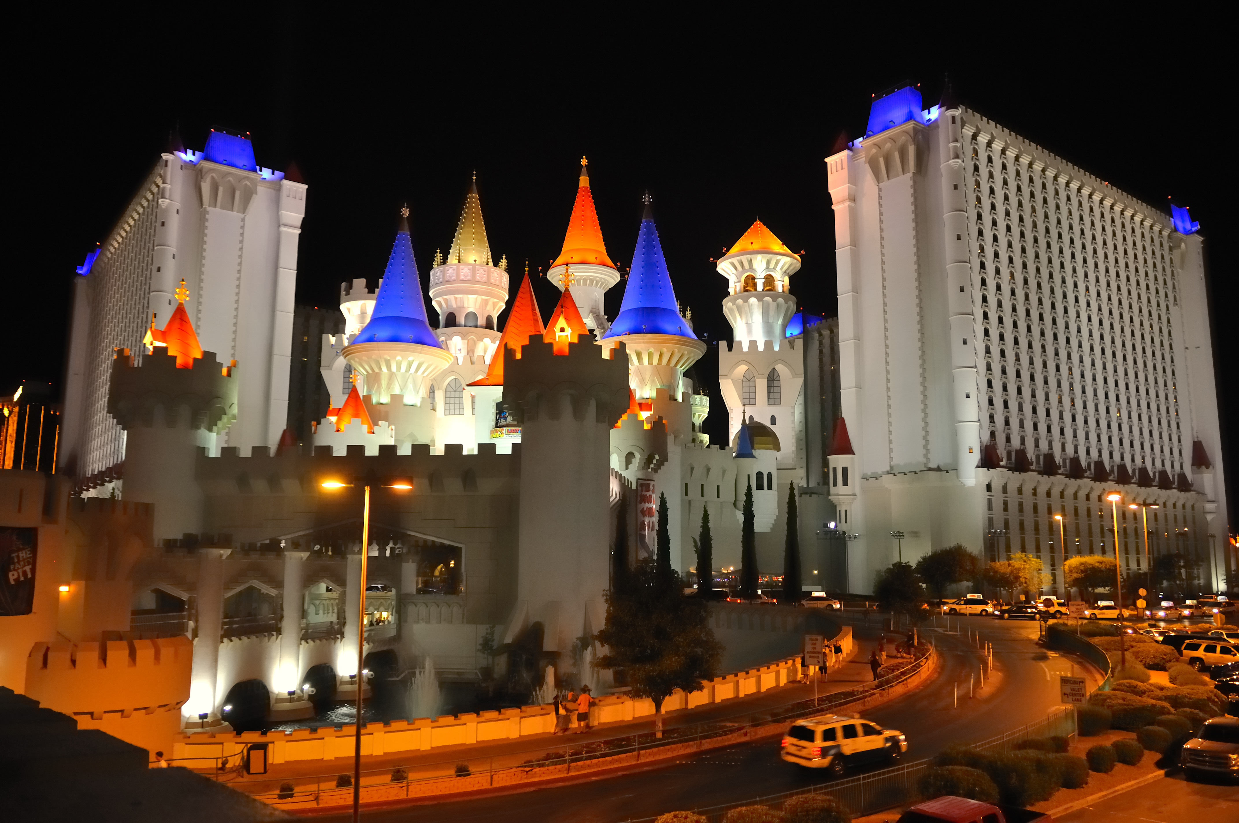 Excaliber Casino