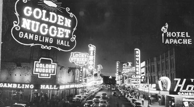 Las Vegas historia