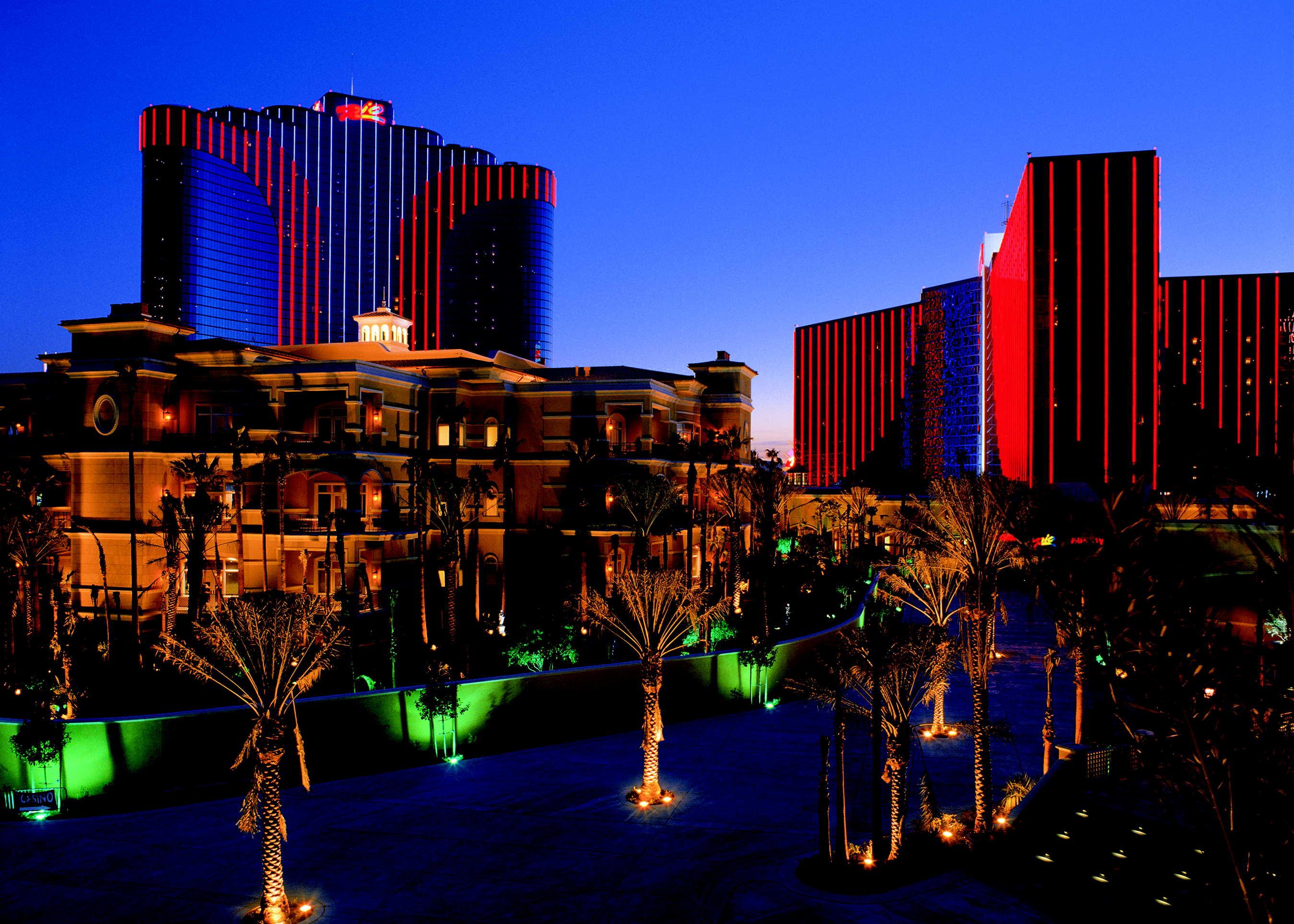 Casinos Near Rio Las Vegas