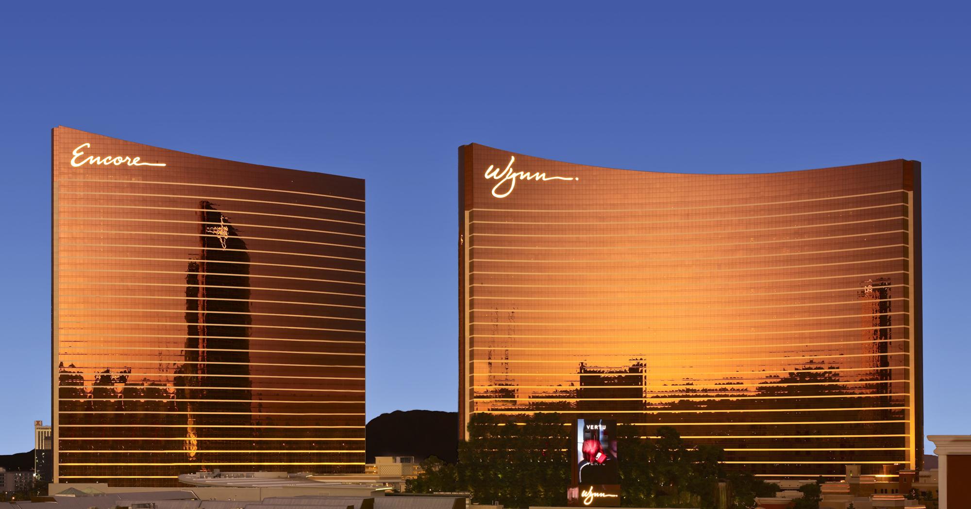 The Wynn Vegas